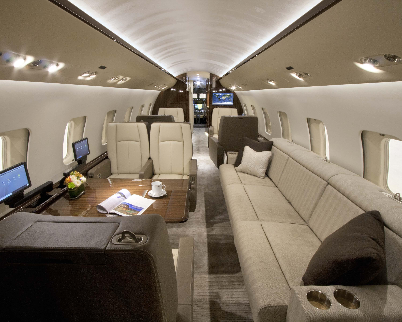 Деловая бизнес авиация. Только преимущества