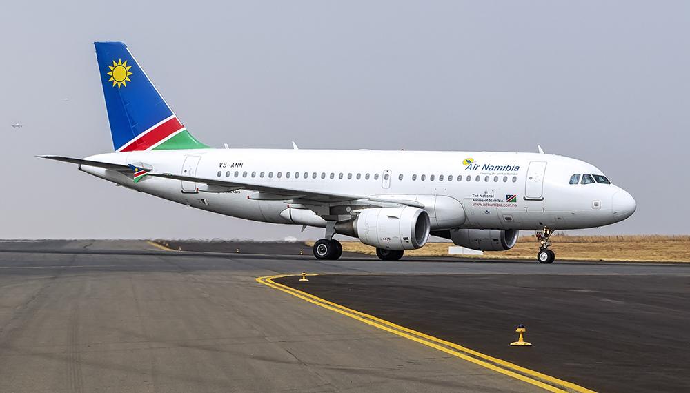 Air Namibia Resumes Its Operation to Zimbabwe