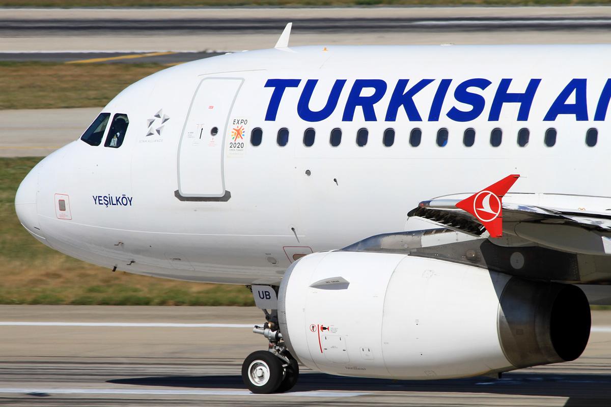 IndiGo and Turkish Airlines Announce Codeshare Agreement