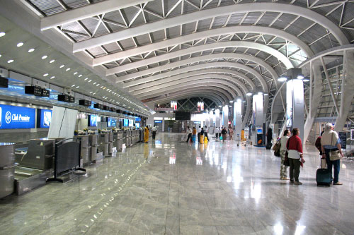 Аэропорт Сивас  в городе Сивас  в Турции