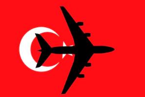 Турция — Деловая авиация, бизнес авиация. VIP авиа чартер, бизнес джет от CofranceSARL