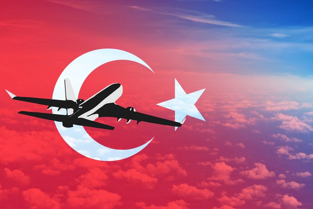 Походы по Турции