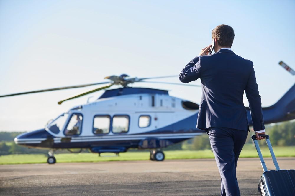 Вертолеты в Турции на все случаи жизни